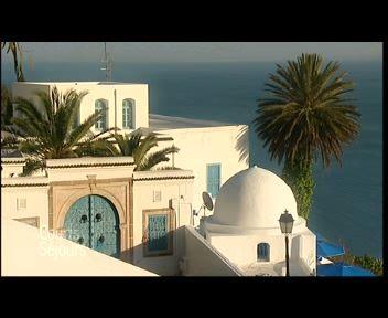 Tunisie, de Tunis à Sidi Bou Saïd