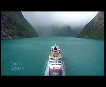 Norvège, le pays des fjords