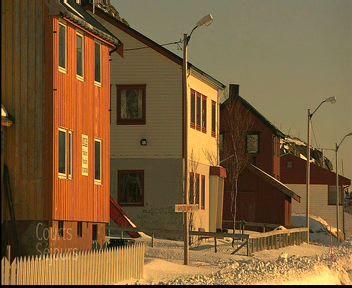Norvège, le cap Nord