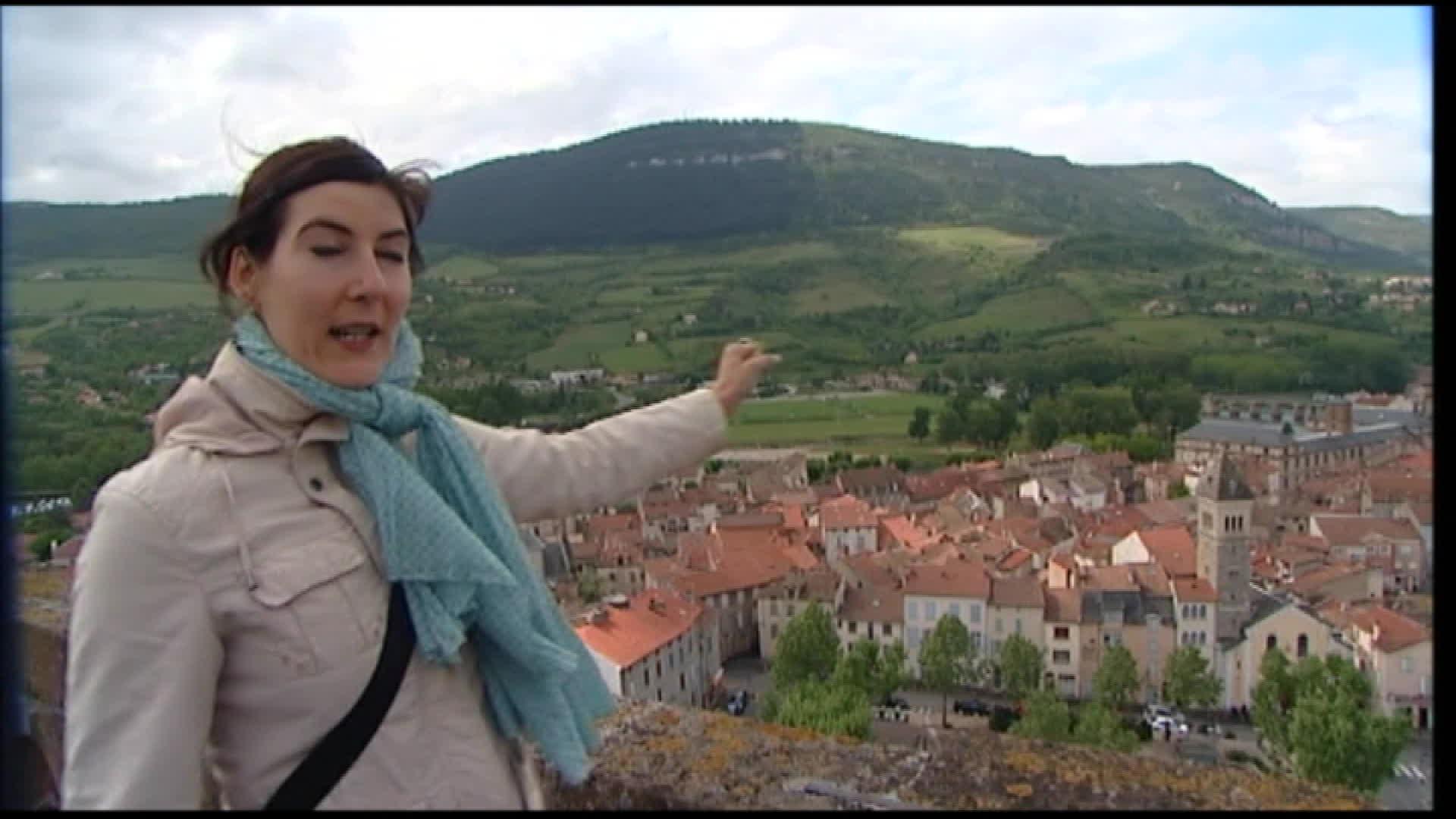 L'Aveyron (France)