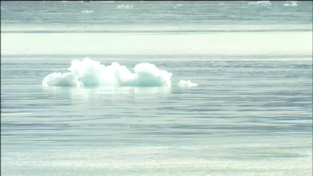 Les glaciers - Norvège