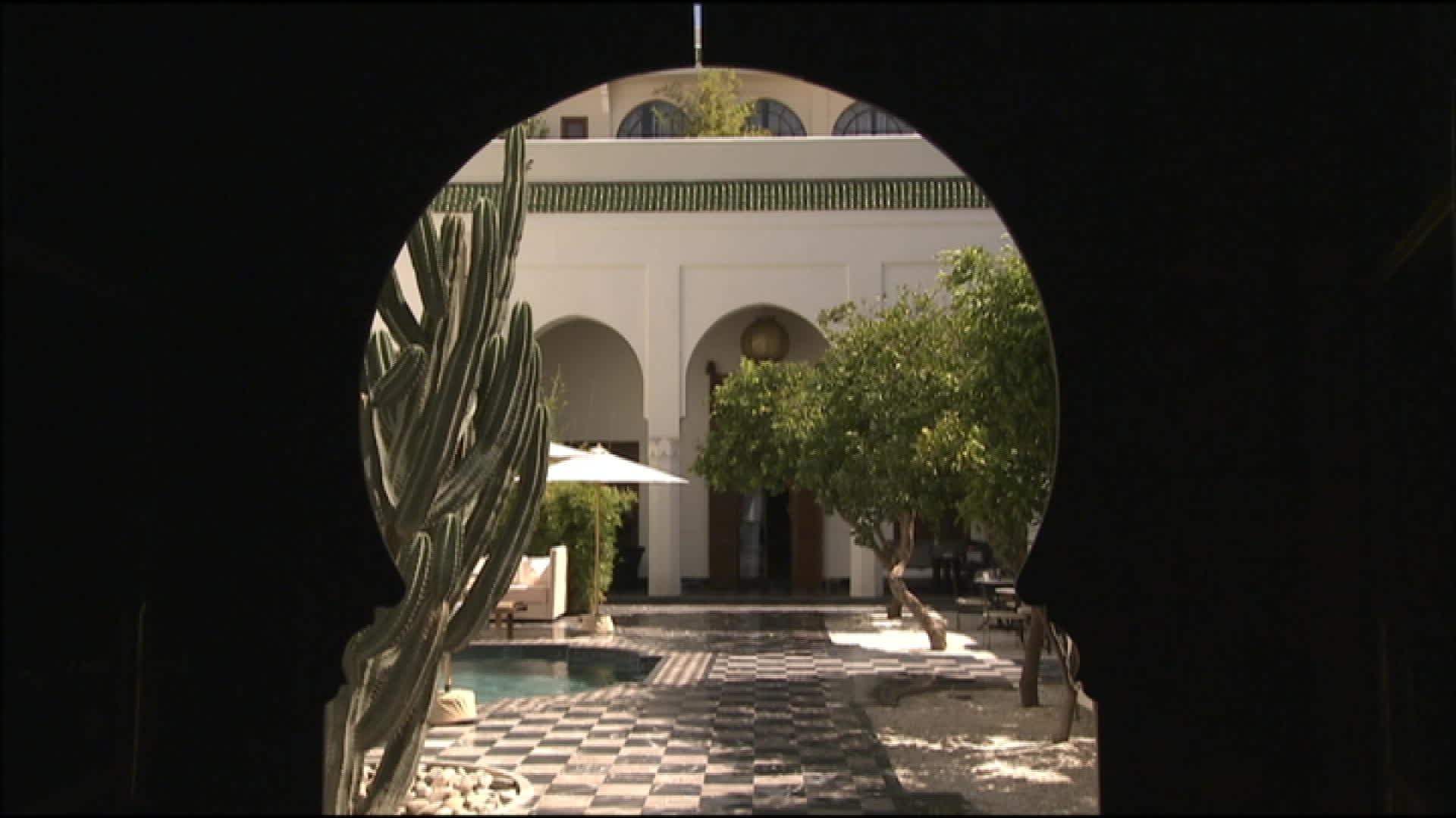Le Riad Lotus Privilège (Marrakech)