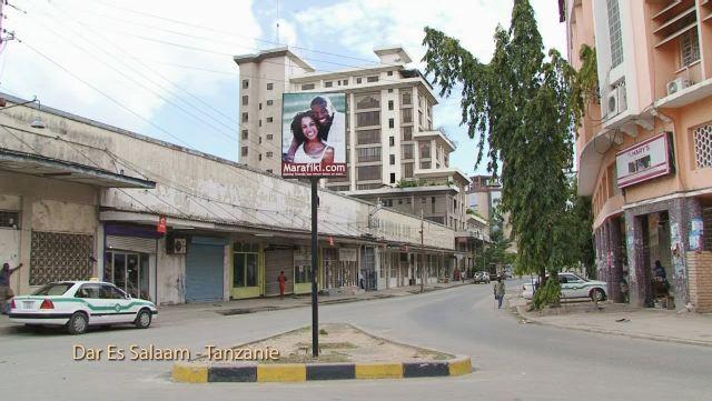 Dar Es Salaam (Tanzanie)