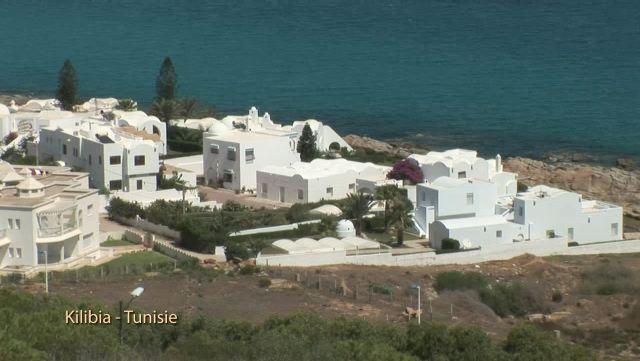 Kilibia (Tunisie)