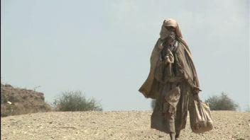 Les caravanes de Sel - Éthiopie
