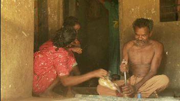Les Adivasis Chembra - Inde du Sud