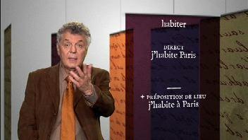 Habiter (à) Paris