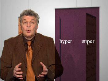 Super et hyper