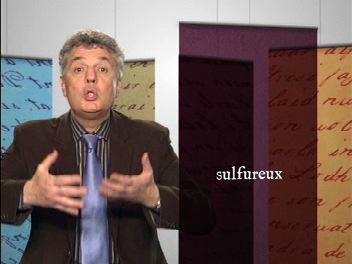 Sulfureux