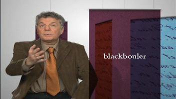 Blackbouler