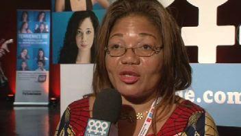 Martine Bukassa Ntumba