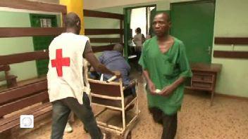 Bangui : les hôpitaux en crise