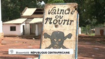 Bossembélé : la prison des opposants politiques