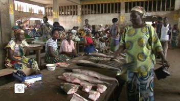 Centrafrique : difficile période pour les petits commerces