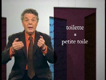 Toilette(s)