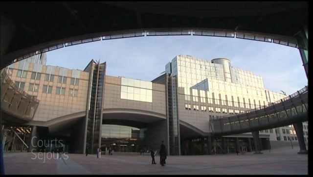 Belgique : Bruxelles, capitale de l'Europe