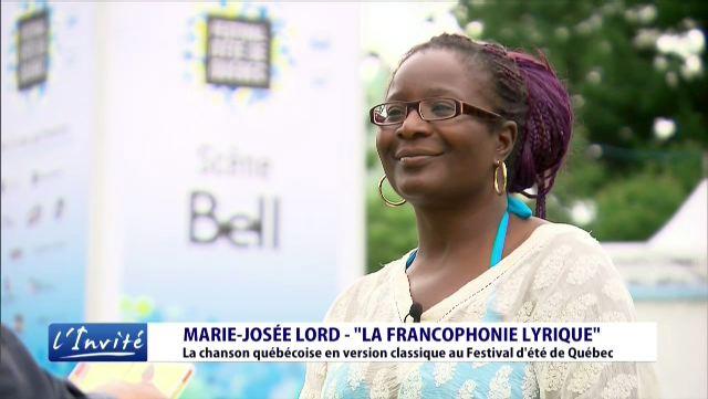 Marie Josée Lord
