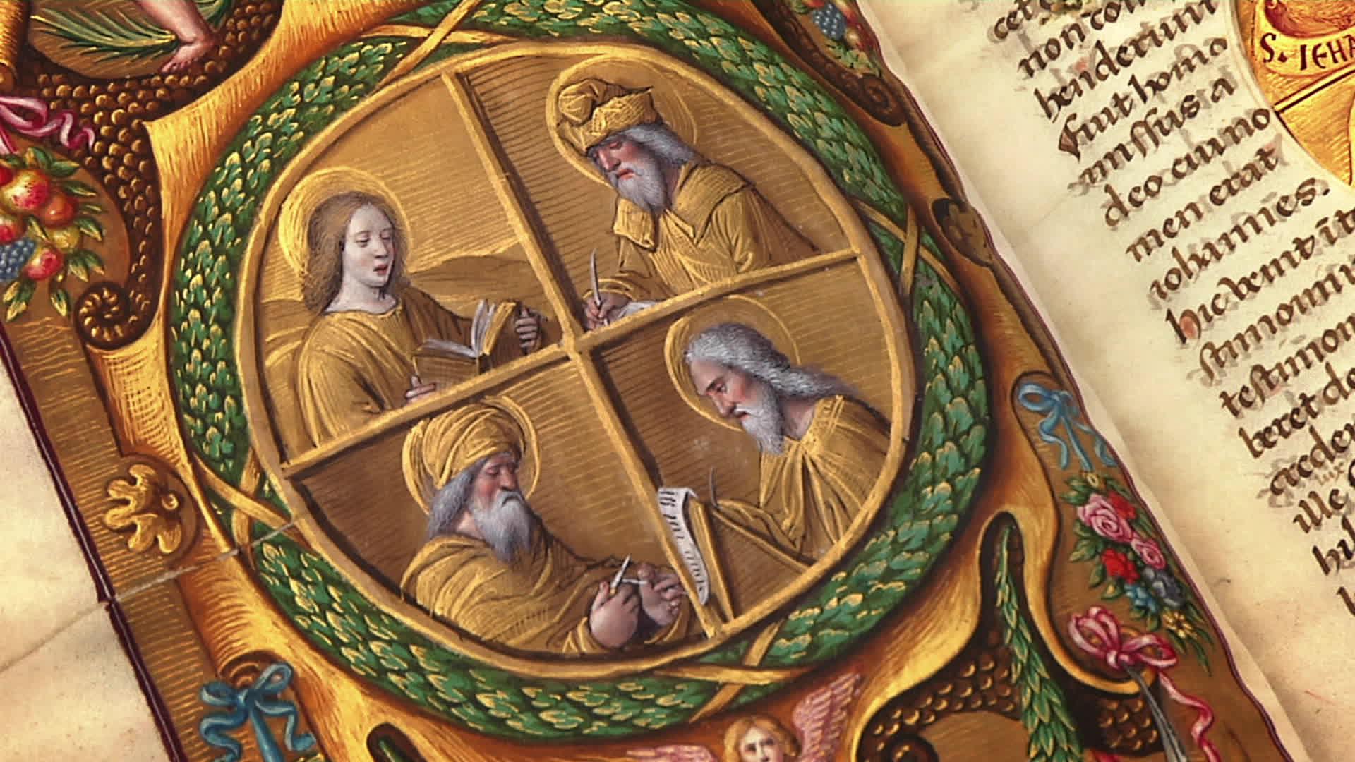 Les « Heures de Petau », la magnificence d'un livre d'heures