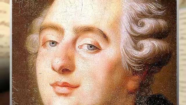 Louis XVI : « La déclaration aux Français »
