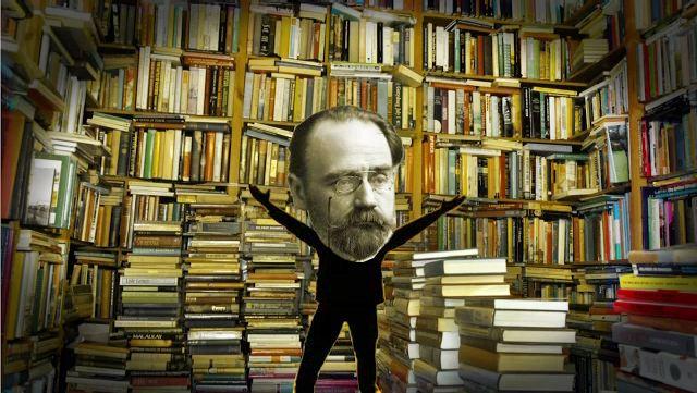 Émile Zola : entre sa femme et sa maîtresse, son coeur balance !