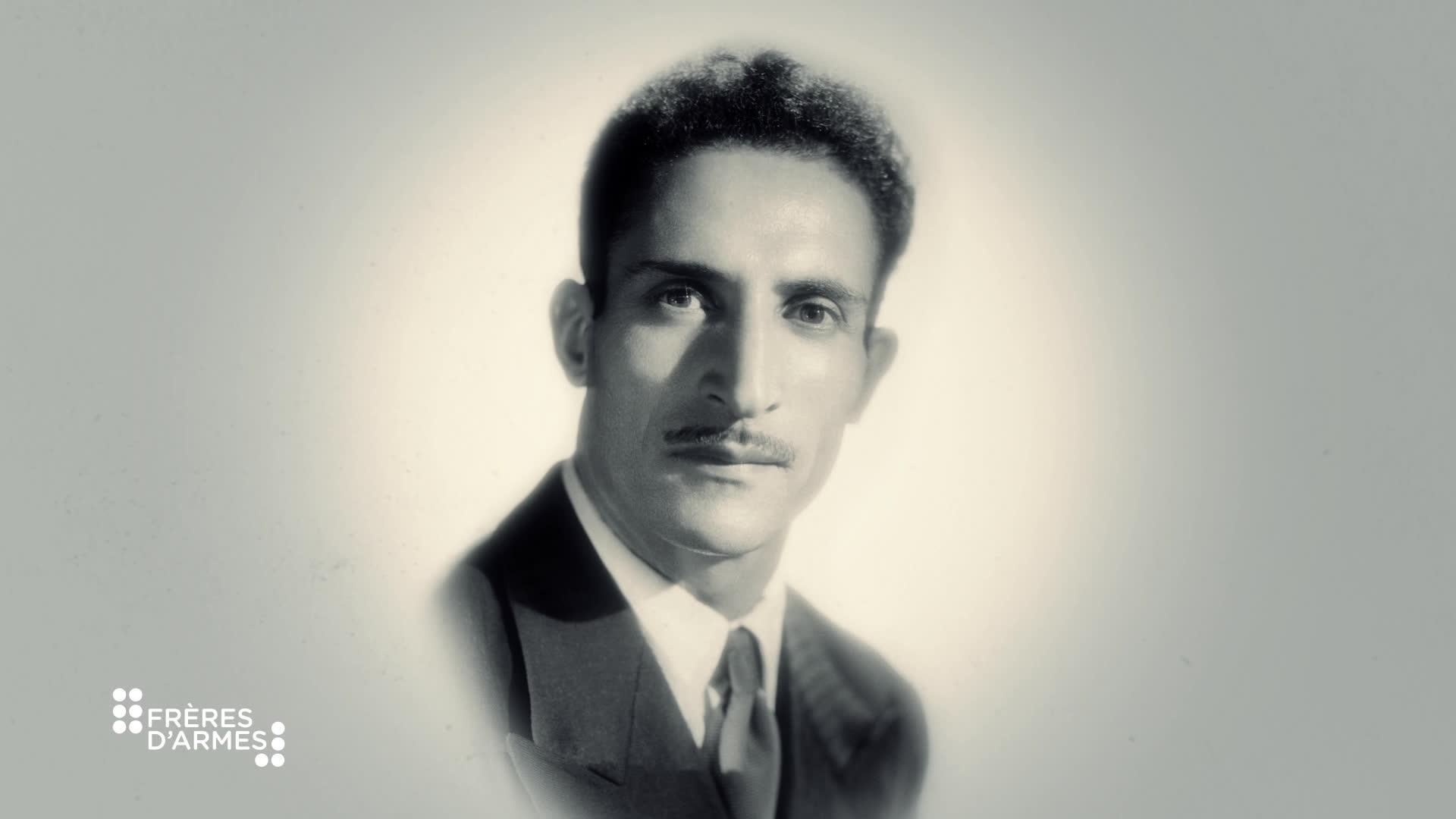 Alain Mimoun, raconté par Marie-José Pérec