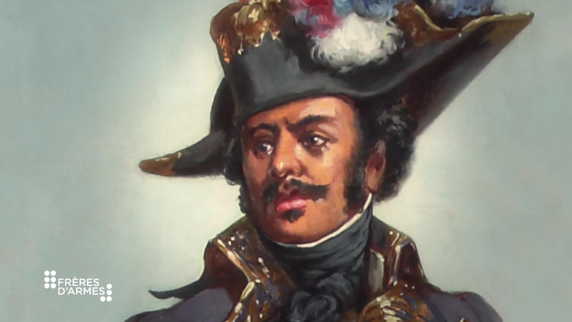 Le général Dumas, raconté par Thomas Ngijol