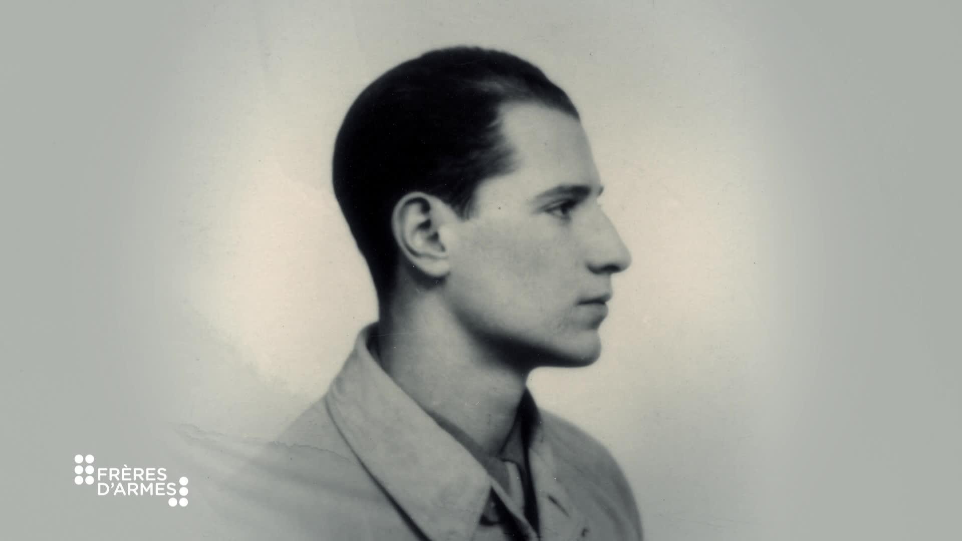 José Aboulker, raconté par Cécilia Hornus