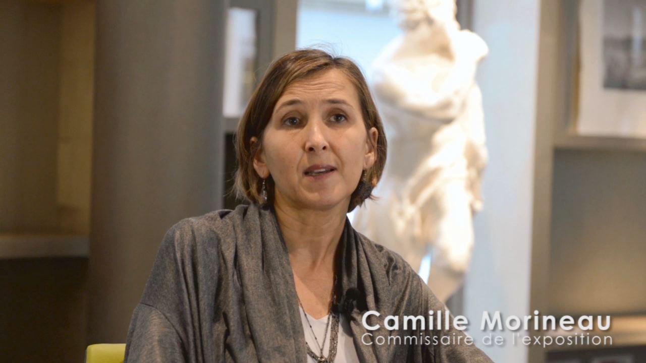 Camille Morineau - Espace public