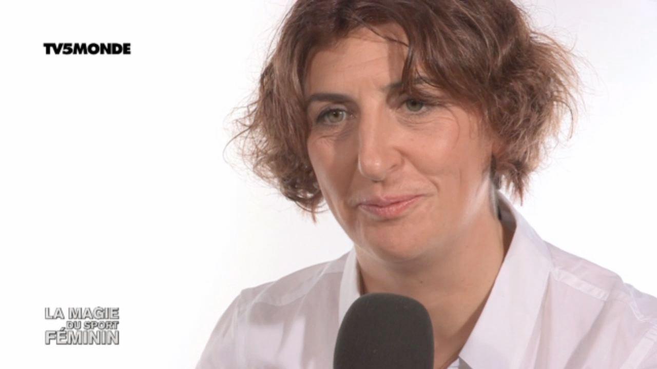 Marinette Pichon