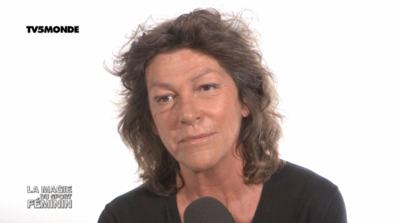 Florence Arthaud, navigatrice