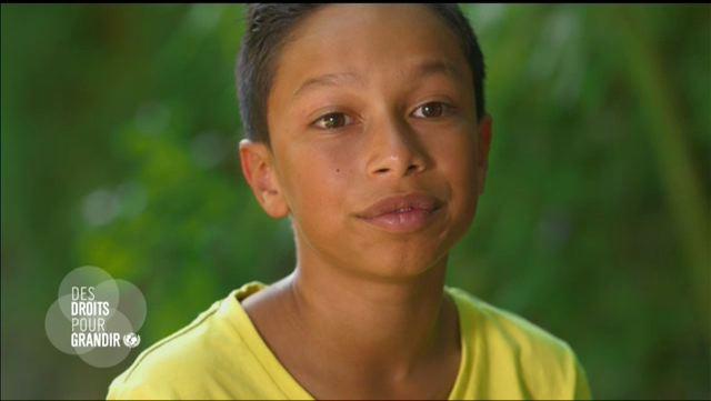 Jordan, 11 ans (France)