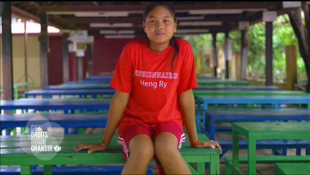 Ry, 17 ans (Cambodge)