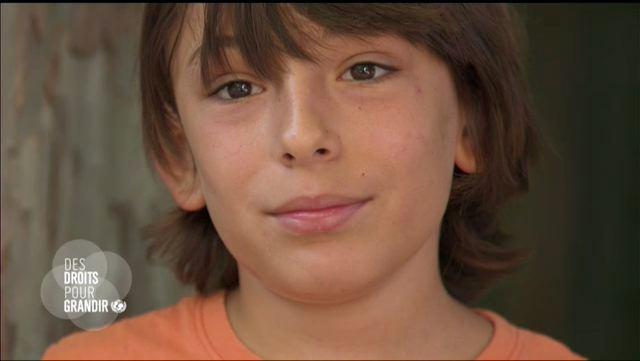 Néo, 10 ans (France)