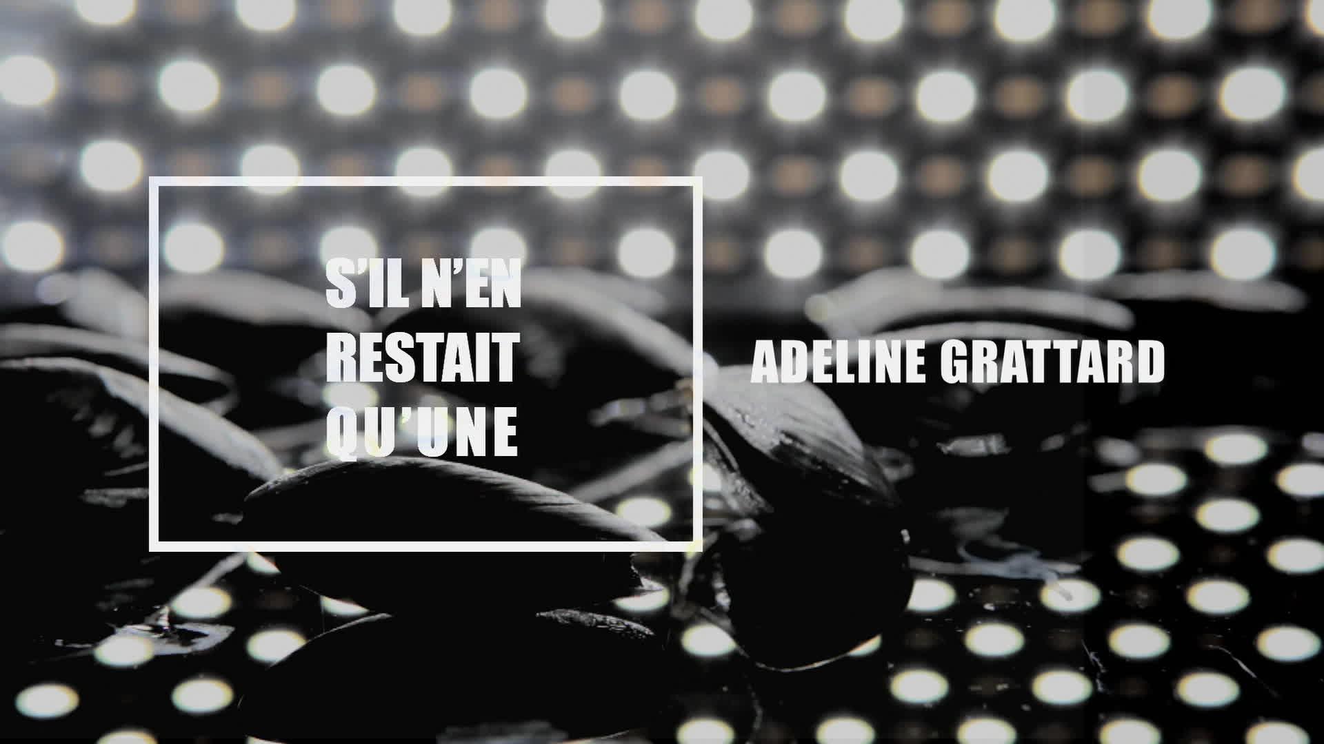 Adeline Grattard