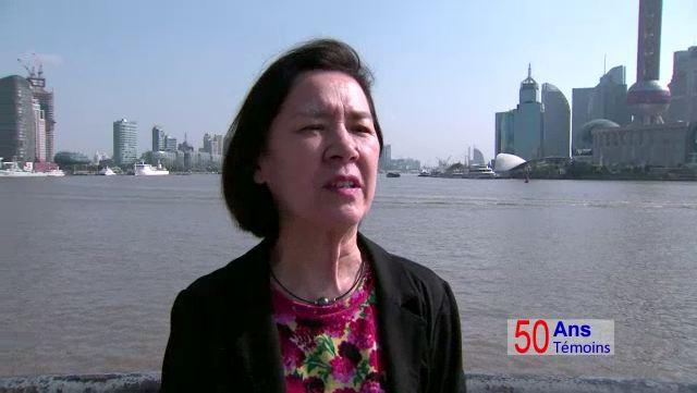 Annick de Kermadec-Bentzmann : l'âme de la communauté française à Shanghai