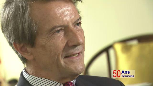 Hervé Machenaud : le nucléaire en partage