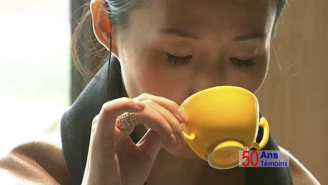 Jiang Qionger : l'art de vivre ressuscité
