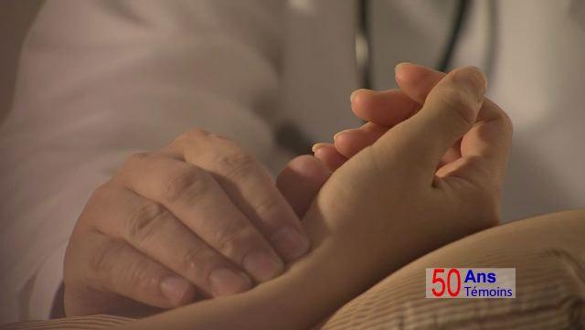 Wang Zhiwei : une vie dévouée à la médecine
