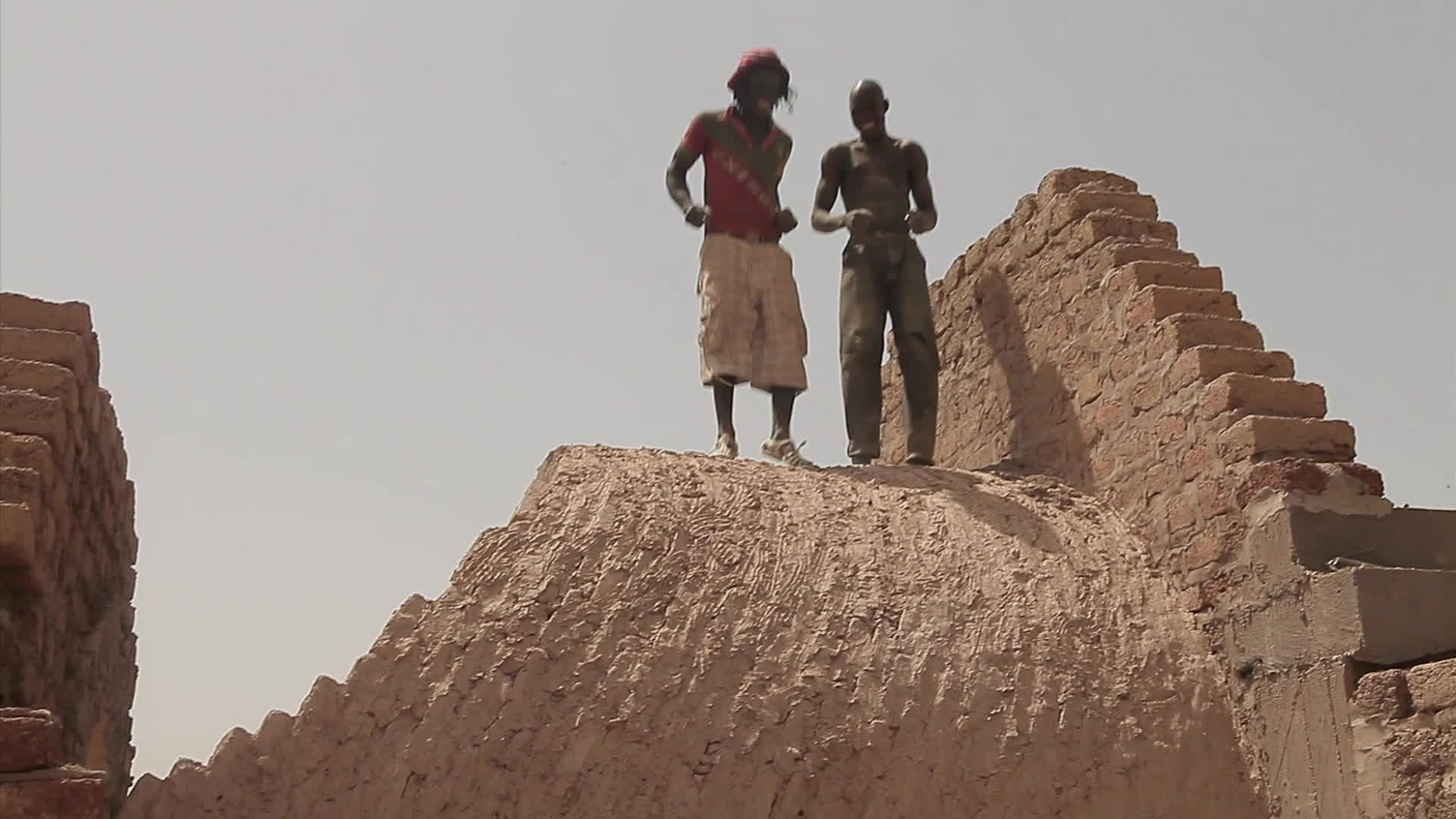Thomas Granier (Burkina Faso)