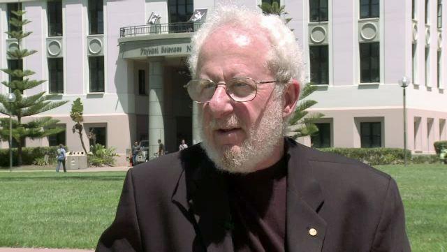 Alan Heeger (États-Unis)