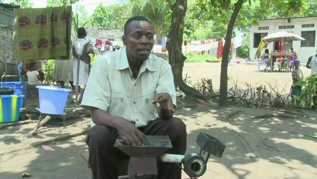Clément Shala (République démocratique du Congo)