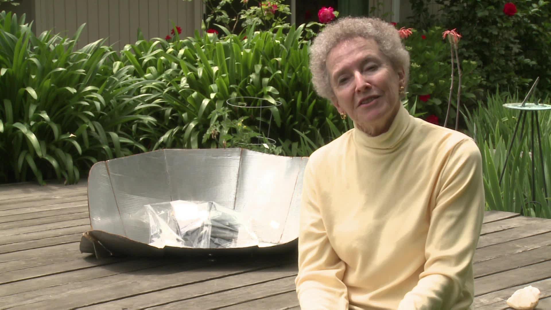 Beverly Blum (États-Unis)