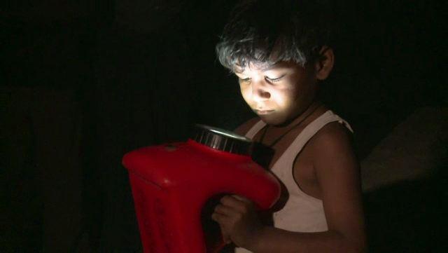 Amit Chugh (Inde)