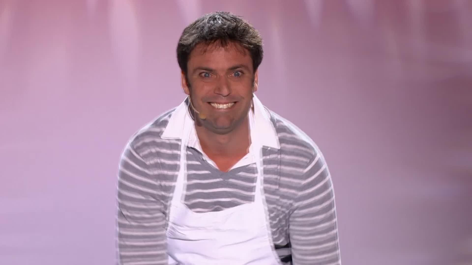Jean-Marie Corbeil - Le barbecue
