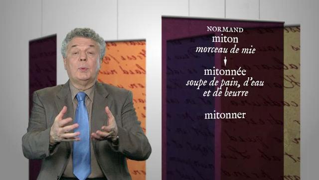 MERCI PROF-EP897-MITONNER