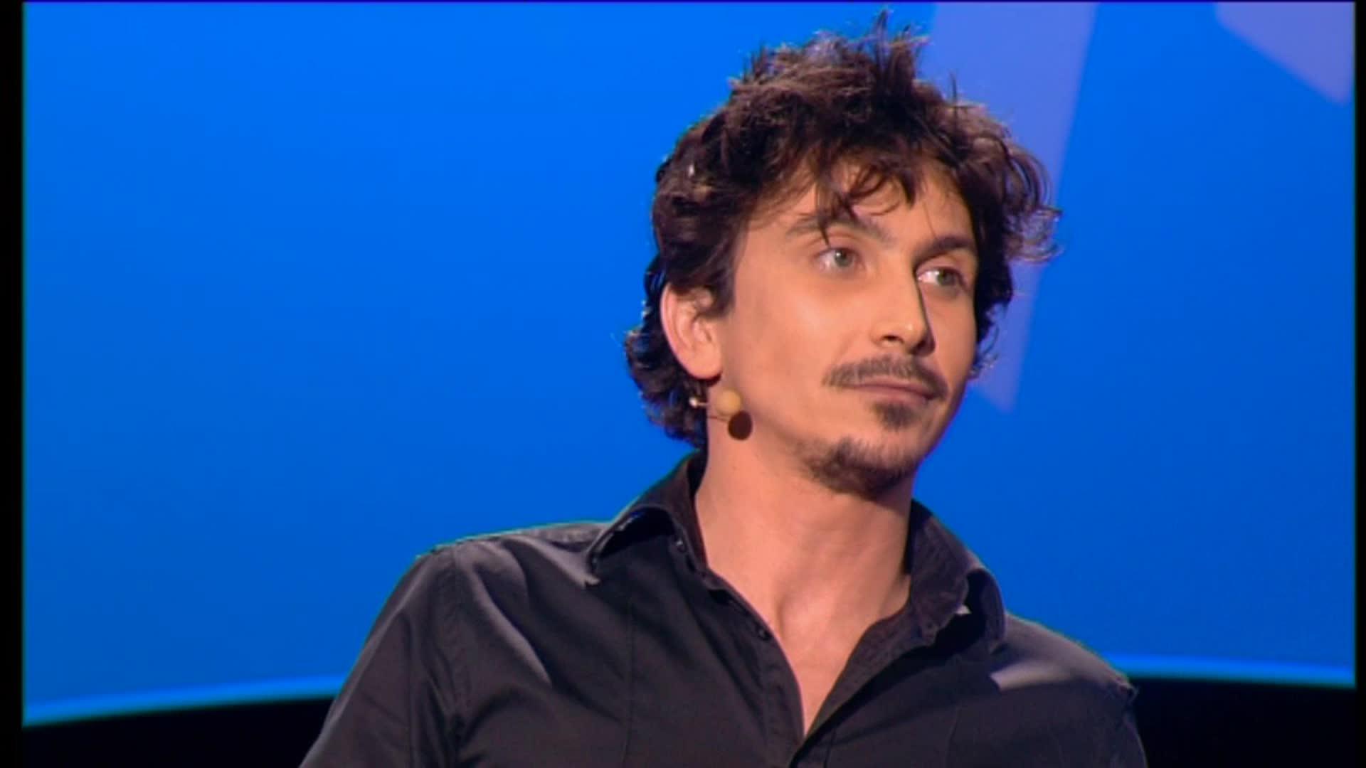 Arnaud Tsamère - Le cours d'économie