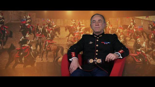 Général Damien Striebig