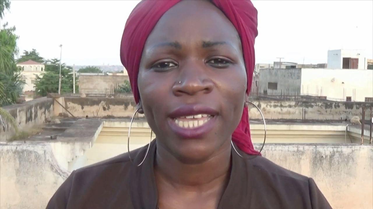 Bamako sous les ordures - Founé au Mali