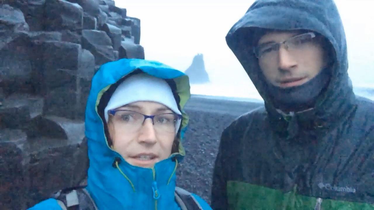 Islande - Yohann, Loren