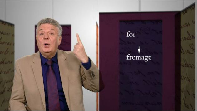 MERCI PROF-EP937-FROMAGE